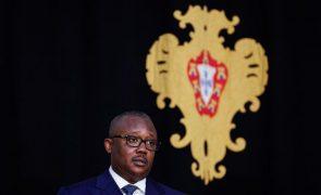 Conselho de Estado recomenda a PR da Guiné-Bissau para não dissolver parlamento