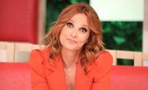 Cristina Ferreira Diretor da TVI fica preso no gabinete e 'patroa' mostra vídeo hilariante do momento