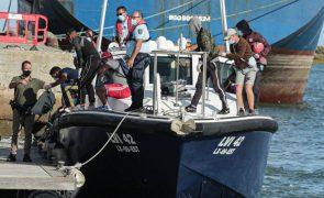 Chegadas de imigrantes ilegais ao Algarve não permitem falar em nova rota migratória