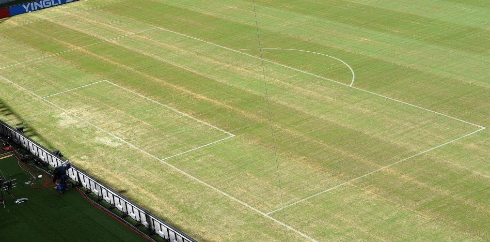 Portimonense e Famalicão dão 'pontapé de saída' na 10.ª jornada da I Liga