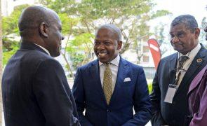 Agostinho Vuma reeleito para presidente da principal associação patronal moçambicana