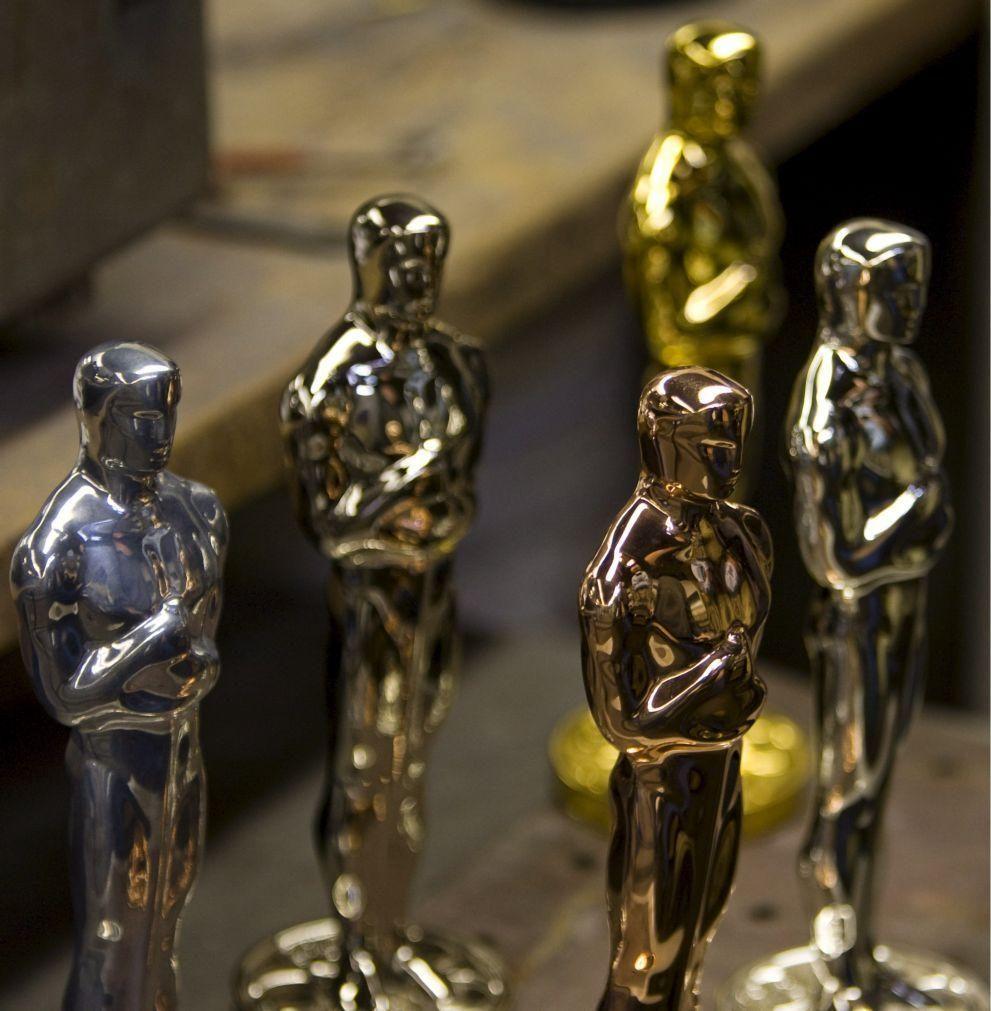 Academia de Cinema de Hollywood rejeita candidato português aos Óscares