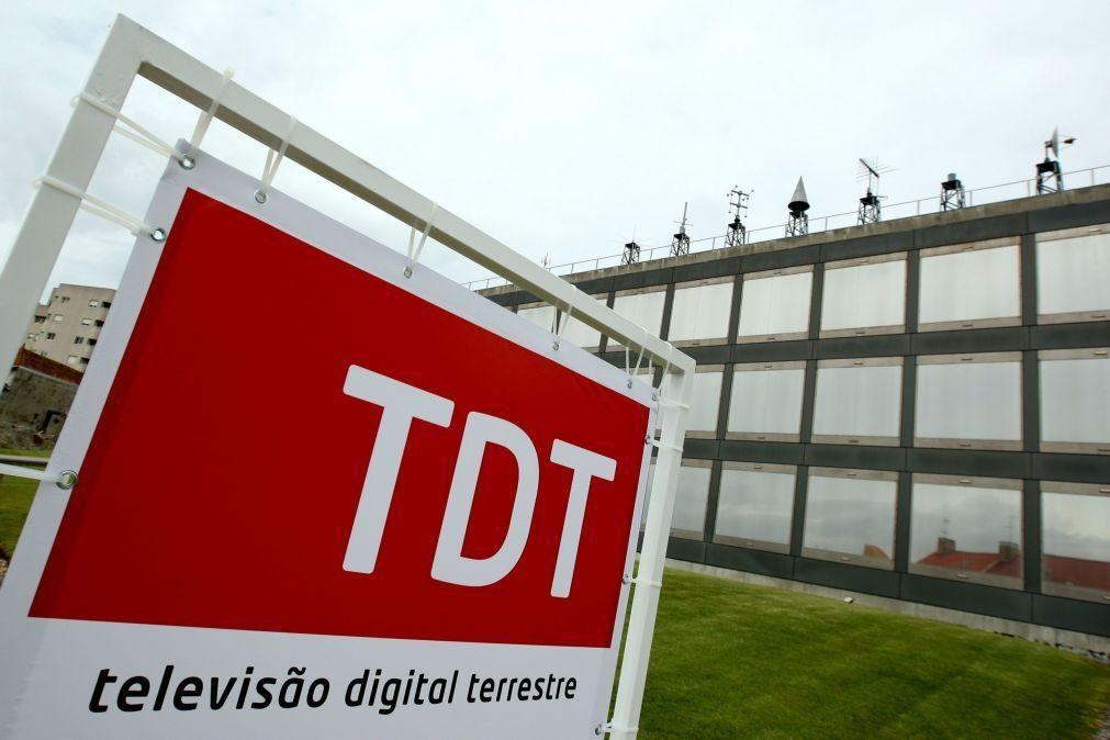 5G: Processo de migração da TDT