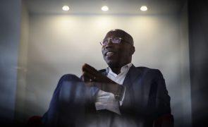 PGR da Guiné-Bissau emite mandado de captura internacional contra Domingos Simões Pereira