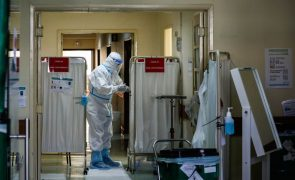 Covid-19: Portugal registou hoje segunda morte de jovem entre 10 e os 19 anos
