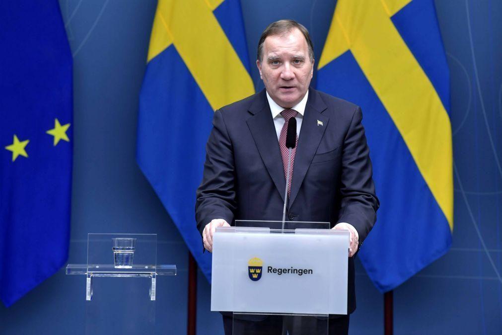 Covid-19: Suécia recomenda uso de máscaras nos transportes públicos
