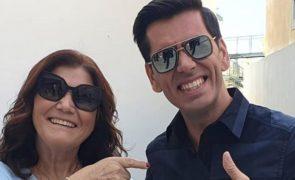Mãe de Ronaldo e Pedro Fernandes juntos em novo programa
