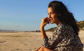 Andreia Dinis está de luto: «Até sempre»