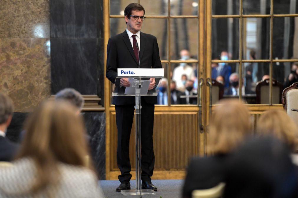 Presidente da Câmara do Porto acusado de prevaricação no caso Selminho