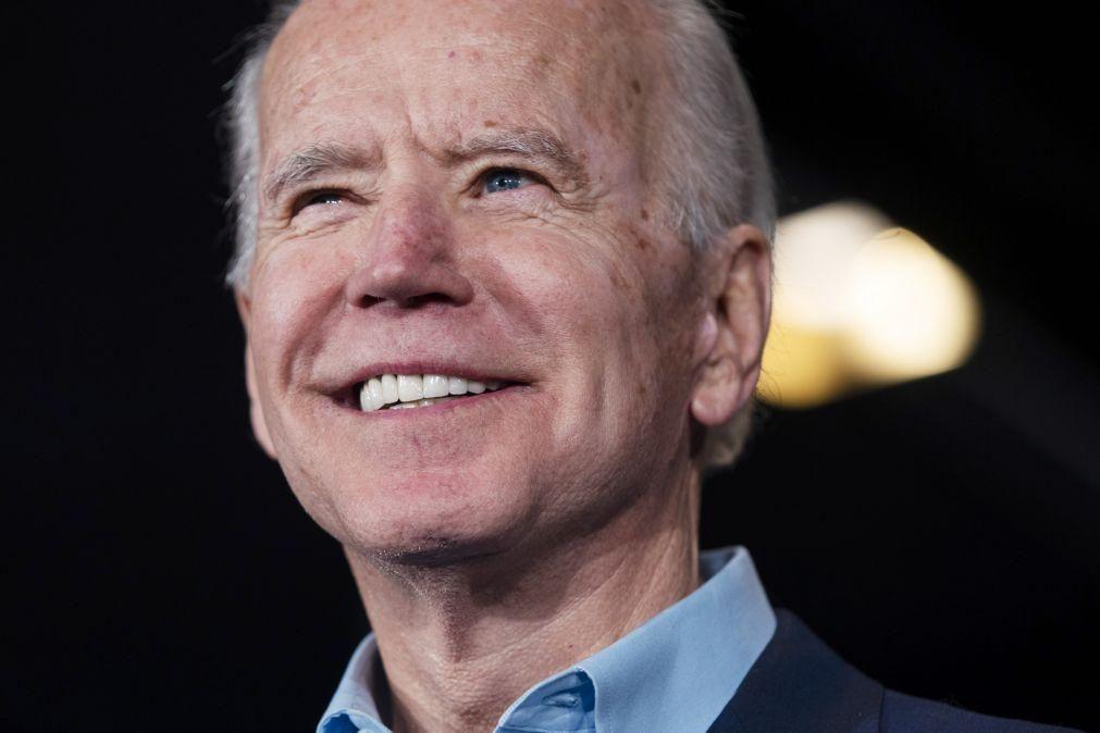 China pretende cooperar com Biden mas alerta contra um novo