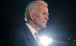 Equipa de Biden critica corte unilateral repentino de briefings do Pentágono