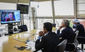 Argentina pede a Portugal que considere Malvinas como