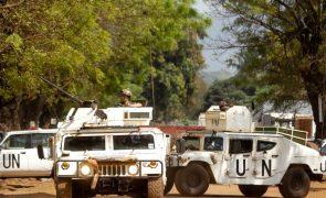 RCA: Secretário-geral da ONU pede fim das hostilidades a