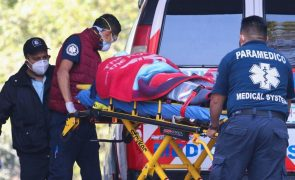 Covid-19: México com 762 mortos e mais de 12 mil casos em 24 horas