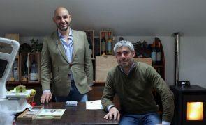 Sem tradição nos vinhos, Montalegre ganha a vinha mais alta de Portugal e adega