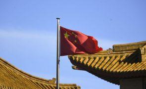 Estados Unidos incluem mais 77 empresas e instutições chinesas em