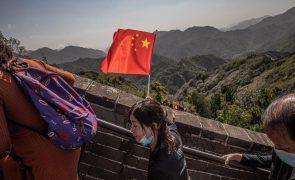 China introduz novas regras de segurança para investidores estrangeiros