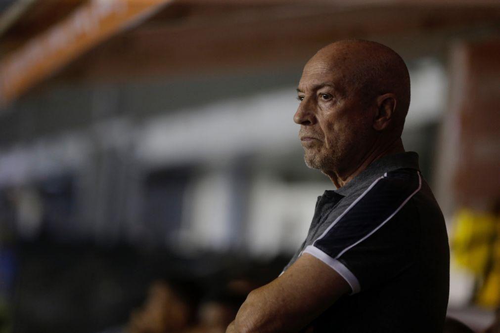 Jesualdo Ferreira prioriza