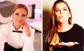Cristina Ferreira enviou presente especial à irmã de Cristiano Ronaldo