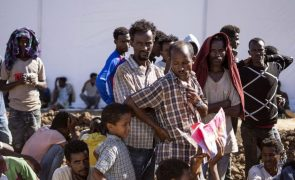 Etiópia: Conflito no Tigray está a
