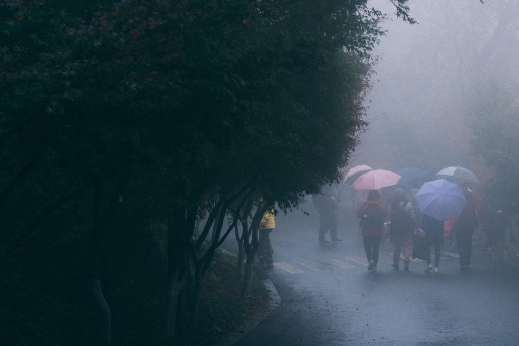 Meteorologia: Previsão do tempo para hoje com promessa de nuvens e alguma chuva