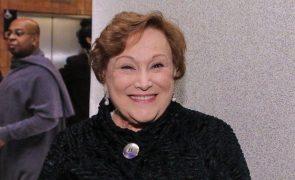 Nicette Bruno morre vítima de covid-19