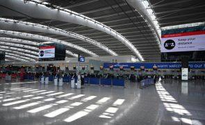 Covid-19: Áustria e Alemanha anunciam suspensão de voos provenientes do Reino Unido
