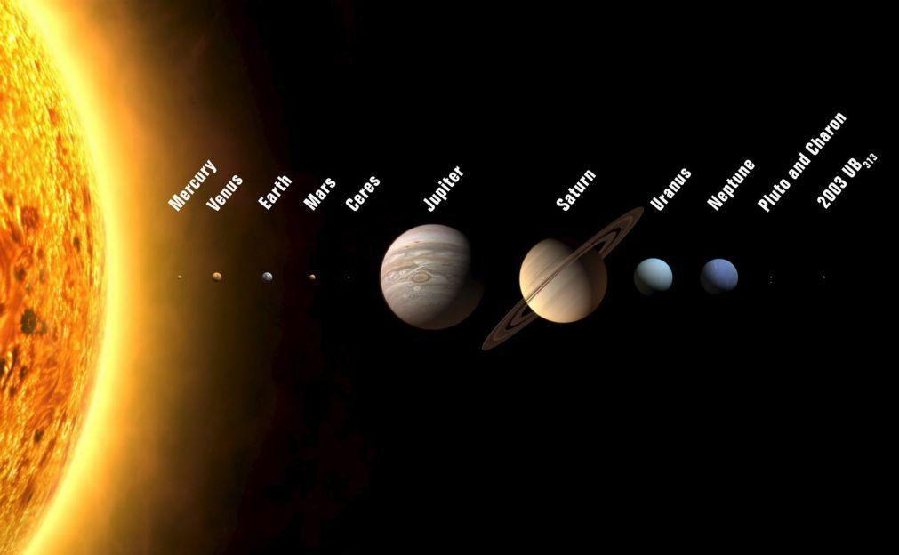 Maior alinhamento de Júpiter e Saturno desde 1623 visível nos Açores