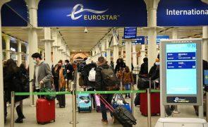 Covid-19: França proíbe durante 48 horas circulação com o Reino Unido