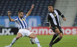 FC Porto vence Nacional e mantém perseguição a Sporting e Benfica