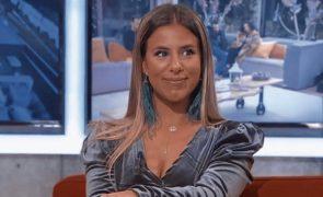 Joana enfrenta Teresa Guilherme em direto: «É muito tendenciosa»