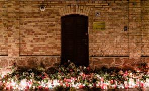 Condenado a prisão perpétua o atacante da sinagoga de Halle
