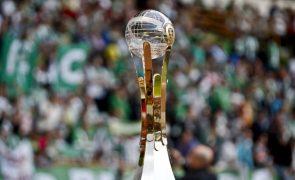 Sporting-FC Porto e Sporting de Braga-Benfica nas meias-finais da Taça da Liga