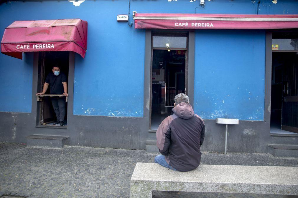 Covid-19: Açores com 29 novos casos