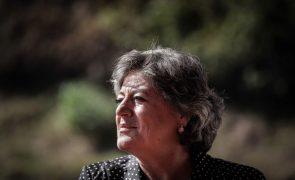 Presidenciais: Ana Gomes quer regionalização do país sem referendo