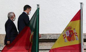 Covid-19: Espanha suspende voos provenientes do Reino Unido de forma concertada com Portugal