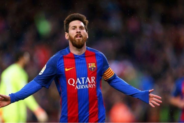 Presidente da Liga espanhola revela que Messi já renovou pelo Barcelona até 2021