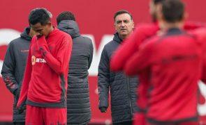 Sporting de Braga é equipa difícil para se defrontar tal como os 'três grandes'