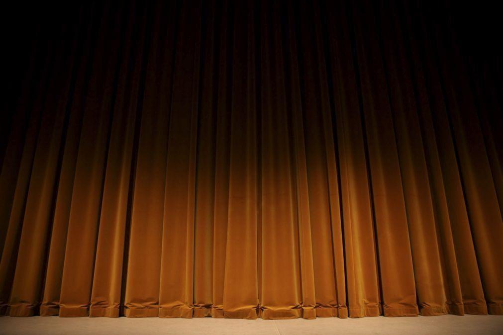 Governo abre consulta pública sobre Rede de Teatros e Cineteatros