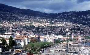 Covid-19: Madeira regista mais uma morte, elevando para dez os óbitos