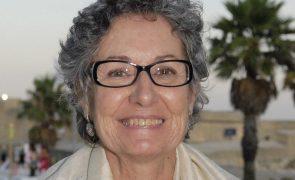 Margarida Carpinteiro revela que esteve infetada com covid-19