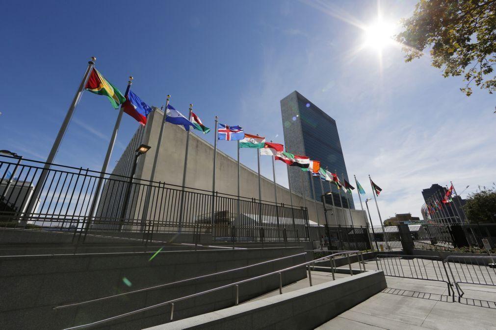 Etiópia: Nações Unidas pedem 128 milhões de euros para resposta a refugiados de Tigray