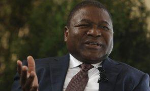 PR moçambicano promulga lei de recuperação de ativos