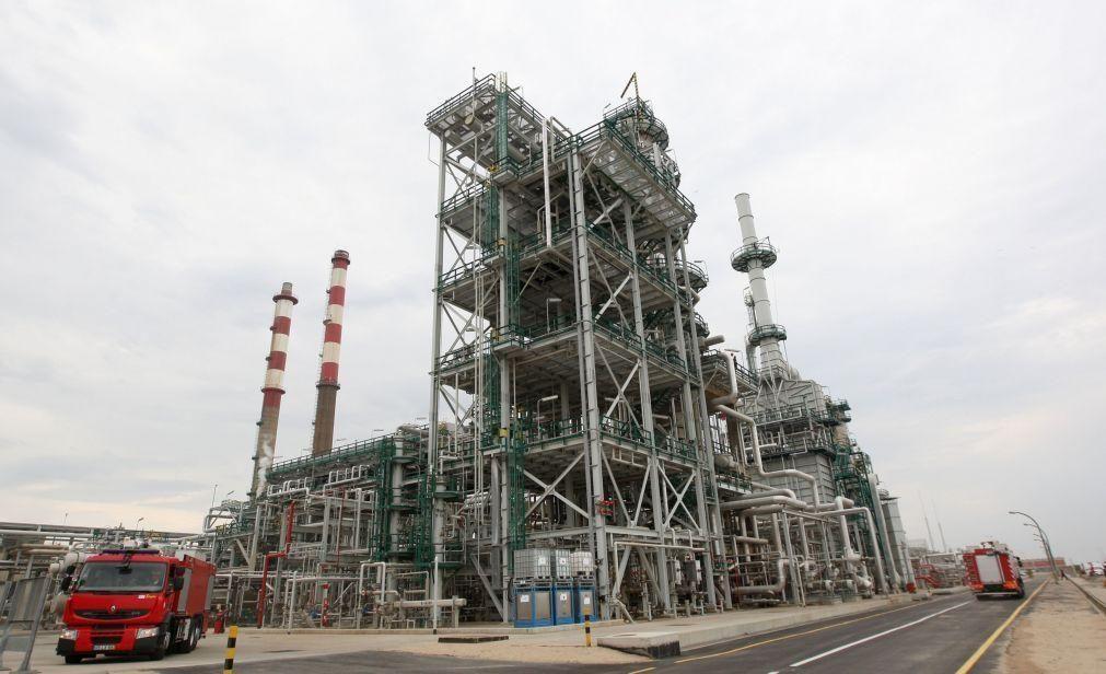 Site-Norte acusa ministro de ser responsável pelo fecho da refinaria da Galp em Matosinhos