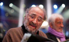 Ator Claude Brasseur morre aos 84 anos