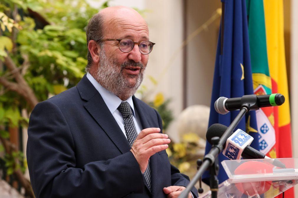 Ministro do Ambiente admite revisão da Lei da Caça