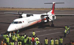 Covid-19: Transportes em Angola com perda superior a 835 milhões de euros