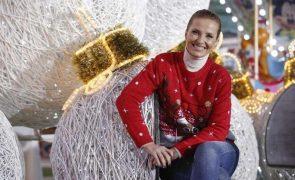 Cristina Ferreira desabafa sobre o Natal: