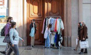 Economia espanhola recuperou no 3.º trimestre mas ainda longe de níveis anteriores
