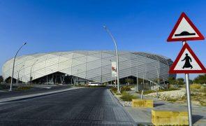 FIFA anuncia os três estádios que vão ser palco do Mundial de clubes